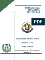 Metodologia de La Educacion Artistica - 1