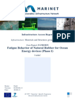 FANROE IFREMER Infrastructure Access Report