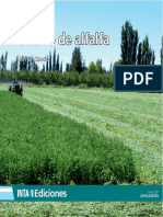 Cultivo de Alfalfa