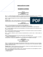 RegimentoInterno da Câmara Municipal de Rolândia (1)