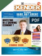 Indian Weekender 27 May 2016