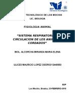 Reporte Fisiologia Animal 1