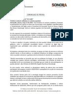 """25/05/16 Inicia SEDESSON programa """"A tu Lado"""" -C.051688"""