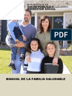 Manual Familia Saludable