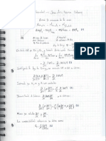 Deducción Ecuación Difusividad