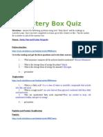 copyofmysteryboxquiz docx  1