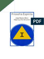 MAIA, João Nunes - Filosofia Espírita 01 [Miramez]