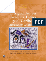 BM Desigualdad en America Latina
