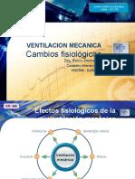 Ventilacion Mecanica Fisiologia 2008