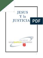Jesús y La Justicia