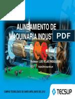 Alineamiento de Maquinaria Industrial 1 [Modo de Compatibilidad] 2012