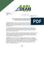 0920 interim and staff release