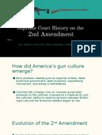 2nd amendment pols 1100