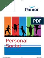 LIBRO  2do de Primaria 5 - Pers Social (135 - 184)