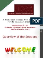 Teacher 1 Powerpoint REV
