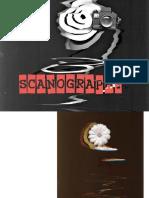 Scanography