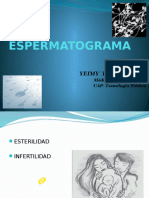 Esperma to Grama
