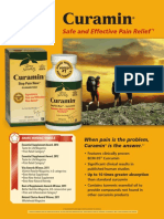 Curamin Active Pain Relief