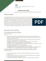 kaitlen azzam curriculum vitae 2016