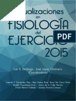Actualizaciones Fisiología Del Ejercicio _2015