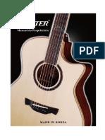 Manual Proprietario Crafter Portugues(1)
