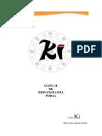 Manual Básico de Reflexoterapia-podal