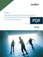 Ict Science 2010