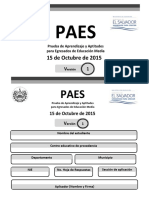 Paes 2015 MINED