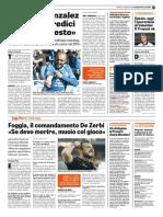 La Gazzetta dello Sport 27-05-2016 - Calcio Lega Pro