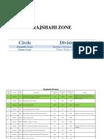 Rajshahi Zone G