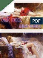 CANTEC FEMEIESC