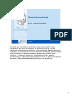 02Tipos Homotoxinas - ANTIHOMOTOXICOLOGIA