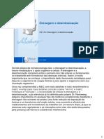 10Drenagem Desintoxicacao - ANTIHOMOTOXICOLOGIA