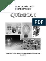 Manual de Practicas de Laboratorio Quimica I (1)