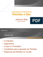 Industria de Petroleo - 01