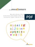 InnovaCtionnaire-2012