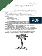 Traumatologia Si Ortopedia Afectiunii Cotului