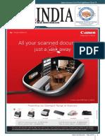 E magazine May issue
