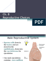Reproductive Choices