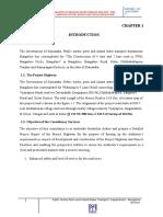 Alignment Report (Kolar-Chikkaballapura)