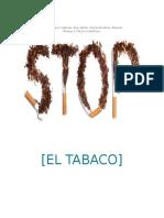 Tabaco Grupo 833