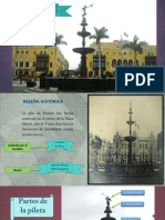 Pileta Plaza de Armassiapo