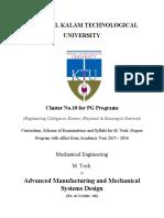 AdvancedManufacturingandMechanicalSystemsDesign