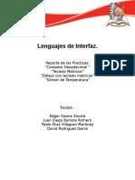 Practicas msp430 ITM Lenguajes de Interfaz