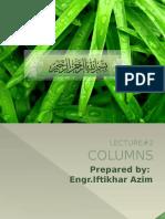 Lecture 2 Columns.pptx
