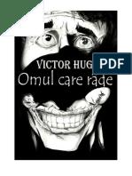 Victor Hugo - Omul Care Rade