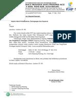 Surat Permohonan Pematri