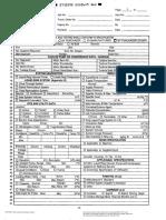 TttLuquid ring vacuum pumpb data sheet