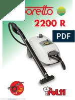 Vaporetto 2200 r