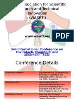 Wasrti 3rd ECG